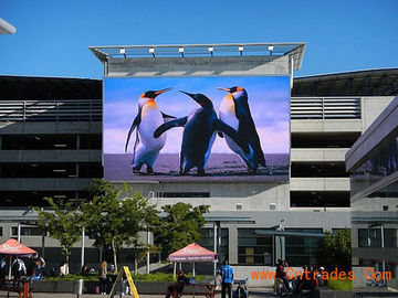 Chiny High Definition Outdoor Big Screen Rental / SMD 2727 LED Stage Screen Rental, P4.81mm dostawca