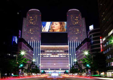 Chiny Lightweight High Definition P5 Outdoor Full Color Led Display Boards , LED Video Screen dostawca