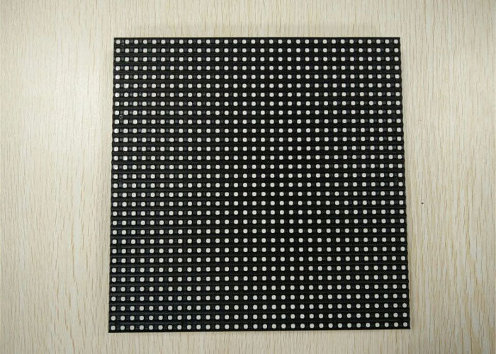IP65 Pitch 6mm RGB Led Module , Outdoor SMD3535 Led Video Panels Environmental - Friendly